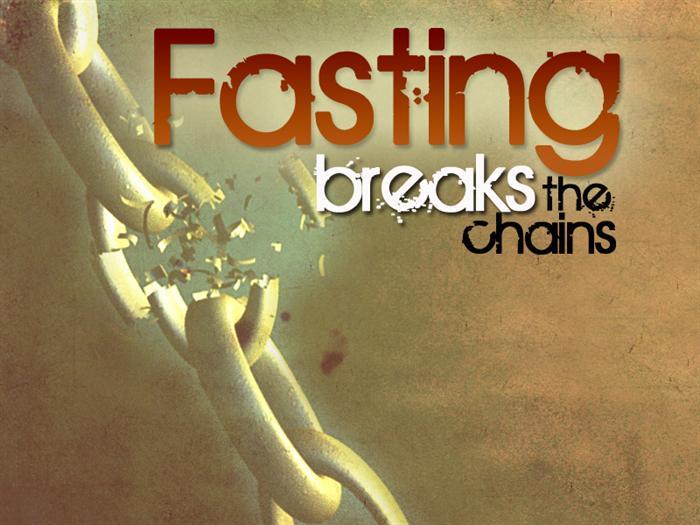 Fastingbreakchains