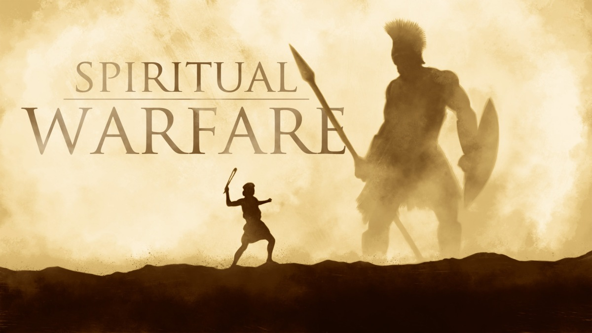 Spiritual Warfare - The Armour of God - Tearing down the Gates of Hell!!! - 15 Day Healing Challenge/Ephesians 6:12/Day 15 (August 5, 2016)